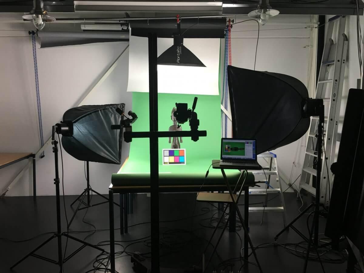 loods 19 studio 2 fotostudio
