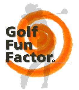 GolfFunFactor logo