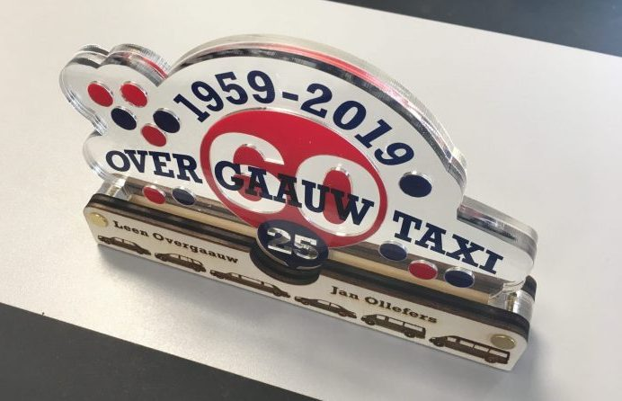Taxi gift