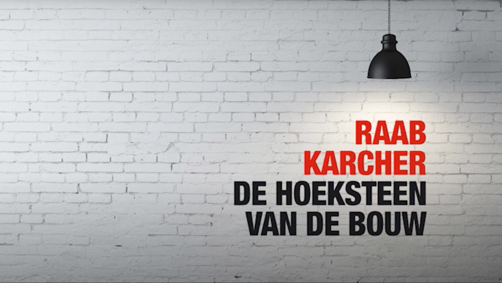 Raab Karcher movie