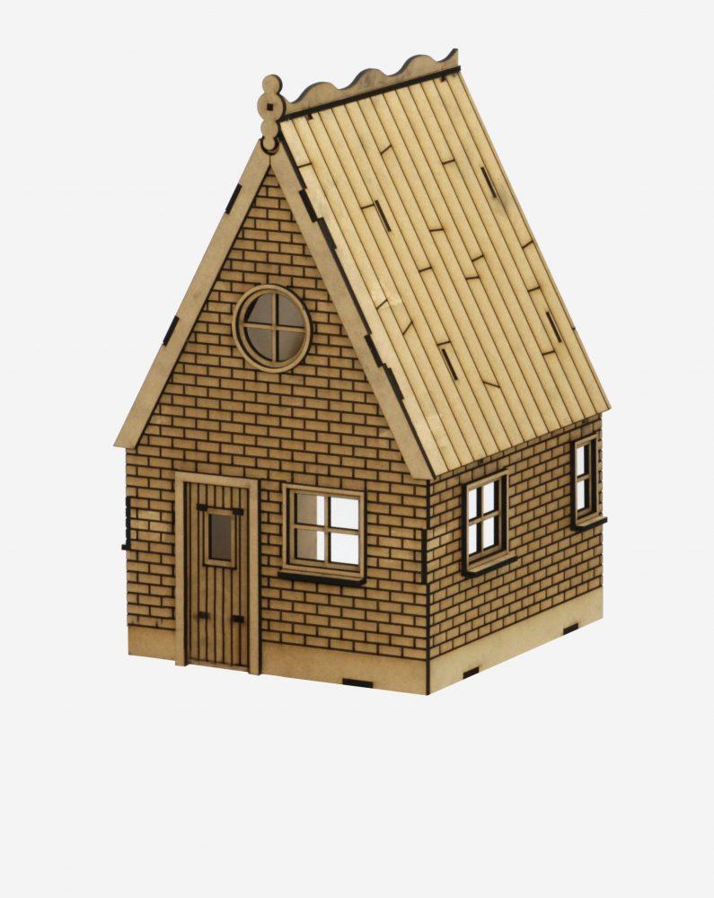 Nettenboeters huisje Village