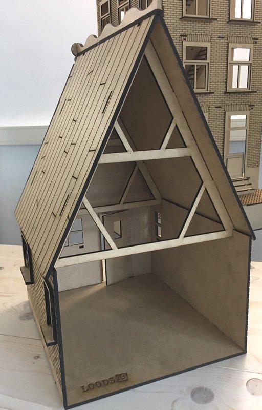 achterkant nettenboeters huis