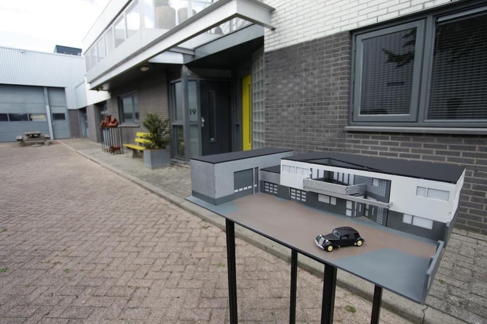 theemsweg 17 Spijkenisse